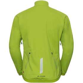 VAUDE Posta V Softshell Jacket Men chute green